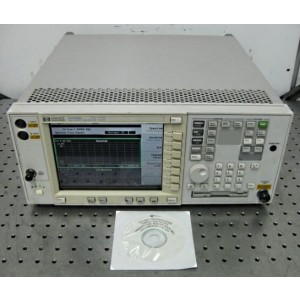 C97040 HP E4406A VSA Series Transmitter Tester (7MHz-4.0GHz) w/BAH, 204, UK6