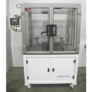 C113201 Automation GT Automated Braze Stacking 3-Axis Positioning System