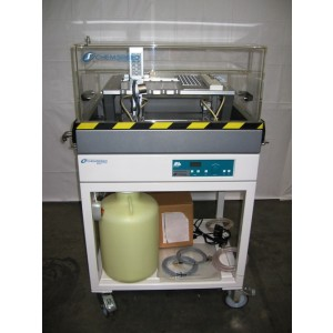 G110102 Chemspeed Technologies MSW500 Manual Synthesis Workstation