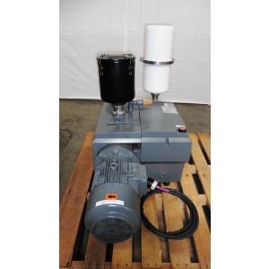 G115690 Edwards EV160 Oil Sealed Rotary Vane Vacuum Pump