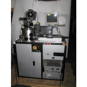 L94572 PlasmaQuest Reactive Ion Etching System RIE Astex MKS