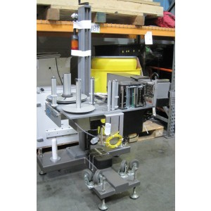 R113433 NJM CLI Packaging Shipper Labeler Fina Touch Print & Apply