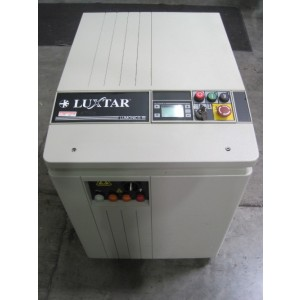 R110375 Lumonics Luxstar nd:YAG Pulse Laser Welder LXTR50-30J 1064nm