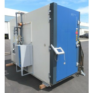C167973 Weiss WK-2500/60-S Klima Climate Climatic Environmental Test Chamber