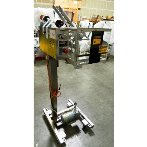 R111065 MGS IPP Intermittent Pick And Place Packaging Feeder IPP-1701