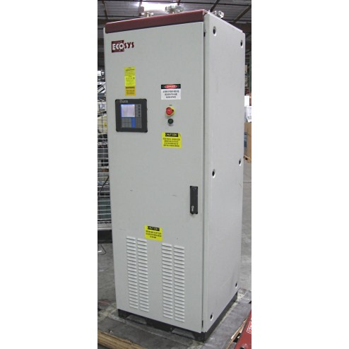 C106869 ATMI Ecosys Phoenix Hydrogen Active Flame Thermal Oxidizer