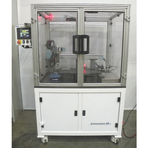 C113238 Automation GT Automated Piezo Attachment System w/Stages, EFD Ultra 2800
