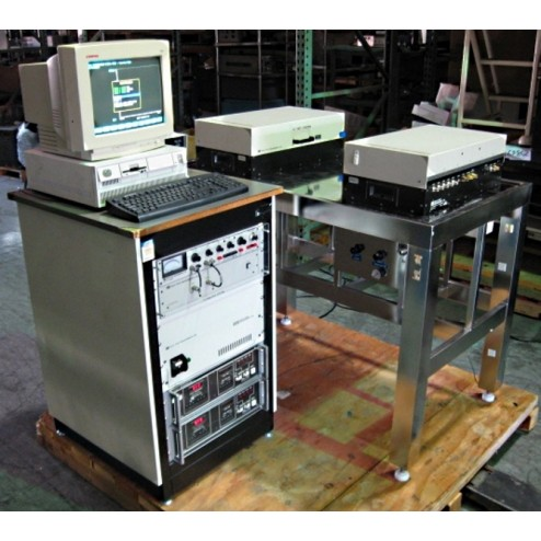 C70347 Solid State Measurements CV Test Analysis System