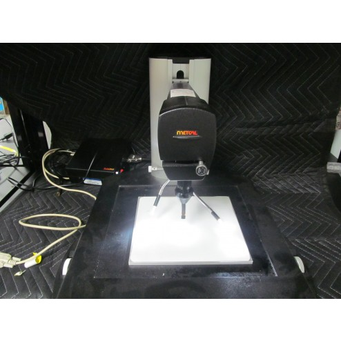 BL112363 Metcal VPI-1000 Optical Visual Inspection System