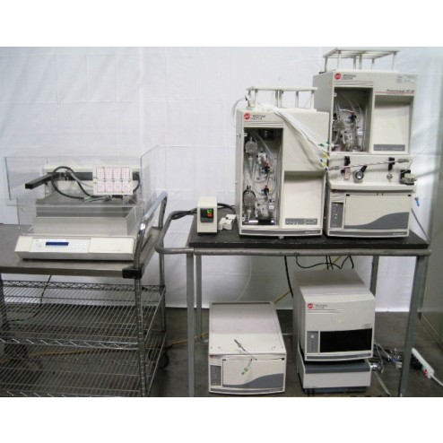 R109920 Beckman Coulter Proteomelab PF 2D Protein Fractionation System