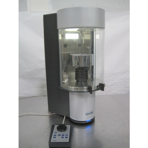 R115437 Kruss Automated Process Interfacial Force Tensiometer K100 Mk2