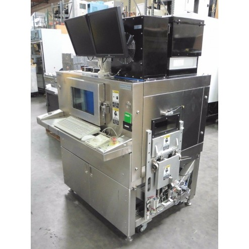 C129872 Digial Instruments Veeco Dimension 9000M Atomic Force Microscope AFM