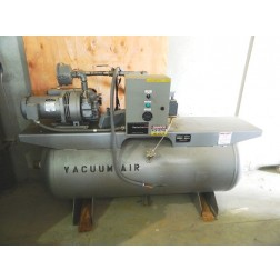 A106176 Rietschle VCTS Vacuum and Air Pressure System HP 2 RPM 1725