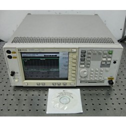 C97040 HP E4406A VSA Series Transmitter Tester (7MHz-4.0GHz) w/BAH, 204, UK6