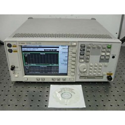 C97046 HP Agilent E4406A VSA Transmitter Tester (7MHz-4.0GHz) w/ Opt 202 BAH
