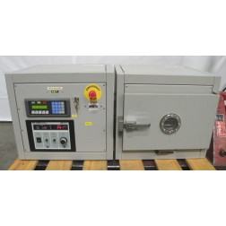 C111259 YES Yield Engineering Systems Glen-R3A Plasma Cleaner w/AE PE-1000 Power