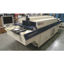 C111273 Conceptronic HVN102 High Velocity Forced Convection Belt Reflow Oven