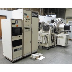 C116510 Commonwealth Scientific 38JG Batch Loaded Ion Beam Etching Machine