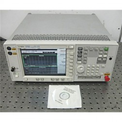 C97039 HP Agilent E4406A VSA Transmitter Tester (7MHz-4.0GHz) w/ Opt 202 300 BAH