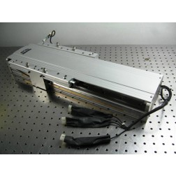 "G112776 THK GLM20 Linear Motor Actuator w/8"" Travel"