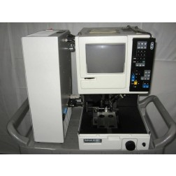 G115404 Sloan Dektak 3030 ST Surface Texture Analysis System