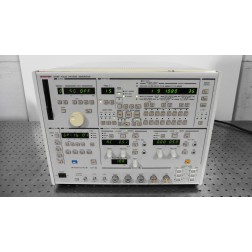 G117781 Advantest D3186 Pulse Pattern Generator w/Option 70