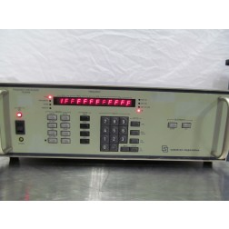 FL107510 Comstron Corporation FS2000B Frequency Synthesizer