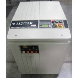 R110373 Lumonics Luxstar nd:YAG Pulse Laser Welder LXTR50 1064nm
