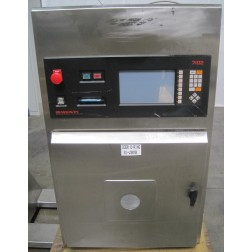 R116063 Branson IPC 7102 710X/A v1.17 Plasma Cleaner