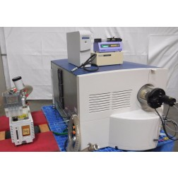 R135071 Waters Micromass Q-TOF Spectrometer w/ Pump, Lockspray and Ion-Sabre