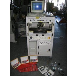G96881 Asymtek A-612C Dispensing System
