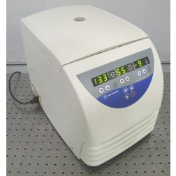 C112431 Fisher Scientific accuSpin Micro 17R Digital Refrigerated Centrifuge