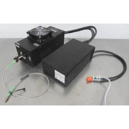 C114605 Spectra-Physics 163-D0138 Argon Laser (~170mW) w/ 263-D03 Power Supply