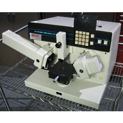C97042 Rudolph AutoEL III 2B 4A Automatic Ellipsometer