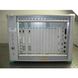 G100714 Anritsu MD8480C W-CDMA Signalling Tester w/Opt. 02