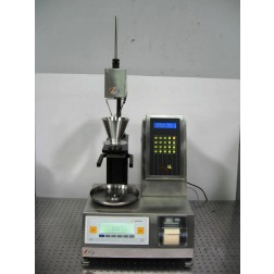 G115243 Pharma Test PTG-S3 Powder Testing System