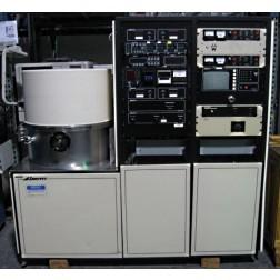 C87972 Innotec V-24-C VS24C High Vacuum Batch Vertical Sputtering Chamber System