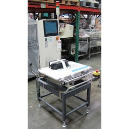 R110947 Anritsu CheckWeigher & Balance SVF Case Weigher KW5728AFNN